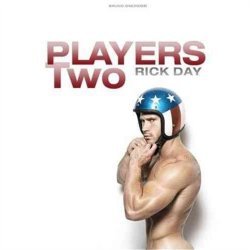 Players Two: Rick Day Sex Toy