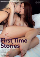 First Time Stories Porn Movie