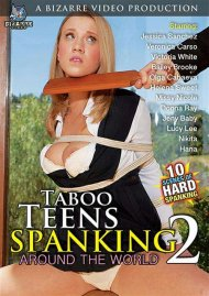 Taboo Teens Spanking 2: Around the World Porn Video