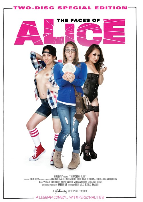 Faces Of Alice, The