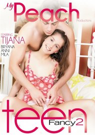 Teen Fancy 2 Porn Video