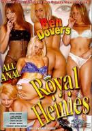 Ben Dovers Royal Heinies Porn Movie
