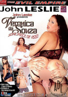 Veronica Da Souza: Some Piece Of Ass! Porn Movie