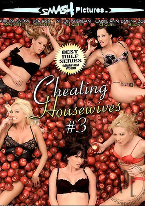 Cheating Housewives #3 image