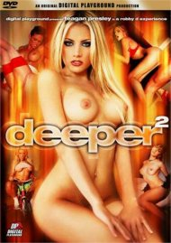 Deeper 2 Porn Movie