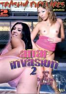 Anal Invasion 2 Porn Movie