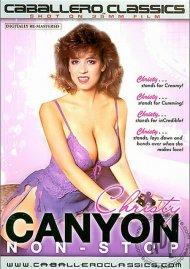 Christy Canyon Non-Stop
