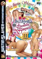 Unleashed vs. Freshly Slayed 3 Porn Movie