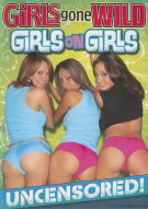 Girls Gone Wild: Girls On Girls Porn Movie