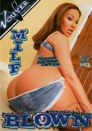 MILF Blown Porn Movie