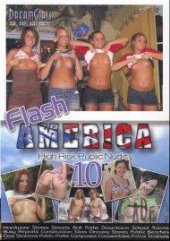 Flash America 10 Porn Movie