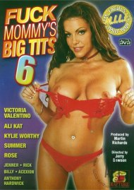Fuck Mommys Big Tits #6 Porn Movie