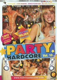 Party Hardcore Vol.10 Porn Video