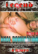 Nation Of Anal Domination Porn Movie