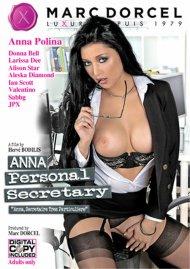 Anna Personal Secretary Porn Movie