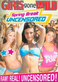 Girls Gone Wild: Spring Break Uncensored Porn Movie
