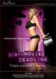 Dirty Movie Deadline Porn Movie