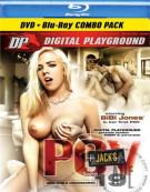 Jacks POV 19 (DVD + Blu-ray Combo) Blu-ray