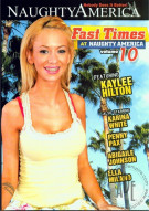 Fast Times at Naughty America University Vol. 10 Porn Movie