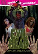 Evil Head Porn Video