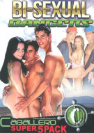 Bi-sexual Bangers 5 Pack Porn Movie