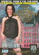 This Isnt The Grand Budapest Hotel... Its A XXX Spoof! Porn Movie