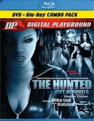 The Hunted: City Of Angels (Blu-ray + DVD Combo) Blu-ray porn movie from Digital Playground.