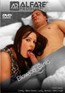 Blowjob Clinic Porn Video