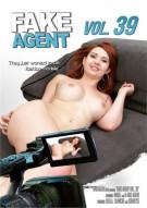 Fake Agent 39 Porn Movie