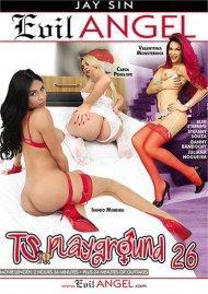 TS Playground 26 Porn Movie
