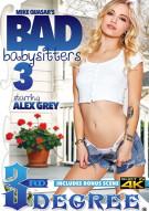 Bad Babysitters 3 Porn Movie