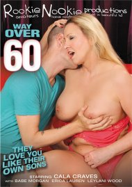 Way Over 60 Porn Video