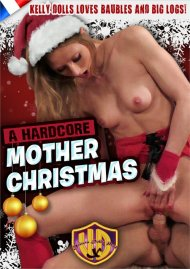 Hardcore Mother Christmas, A Porn Video