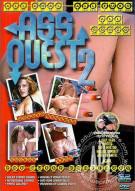 Ass Quest 2 Porn Movie