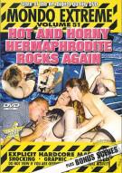 Mondo Extreme 51: Hot and Horny Hermaphrodite Rocks Again Porn Movie