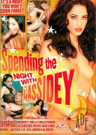 Spending the Night with Cassidey Porn Video