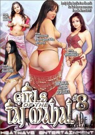 Girls of the Taj Mahal #8 Porn Video