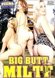 Big Butt MILTF Porn Video