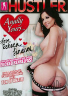 Anally Yours...Love, Rebeca Linares Porn Video