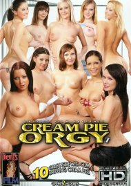 Cream Pie Orgy 7 Porn Video