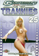 Young Tender Trannies #25 Porn Video