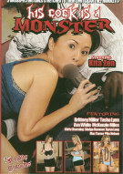 His Cock Is A Monster Porn Movie