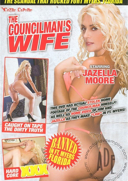 Councilman's Wife, The Cezar Capone Karlo Karrera 2009