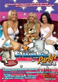 Slumber Party Porn Movie