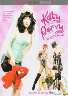 Katy Pervy: The XXX Parody Porn Movie