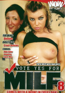 Vote Yes For MILF 8 Porn Video