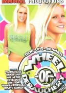 Wheel Of Debauchery Vol. 6 Porn Movie