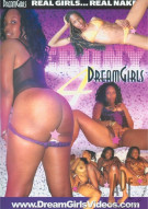 Ebony Dream Girls 4 Porn Movie