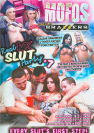 MOFOS: Real Slut Party 7 Porn Video