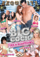 Big Cock Teen Auditions Porn Movie